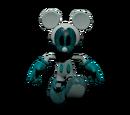 Ice-Negative Mickey