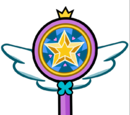Королевская волшебная палочка