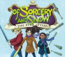 Book 3: Of Sorcery and Snow