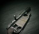 Obrez Pistol (Codex Entry)