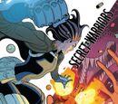 Secret Warriors Vol 2 6