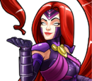 Medusalith Amaquelin (Earth-TRN562) from Marvel Avengers Academy 006.png