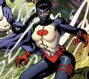 Emily Guerrero (Earth-616)
