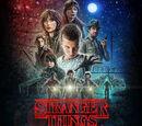 Stranger Things Volumen Uno (Soundtrack)