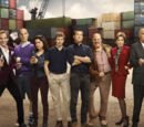 Arrested Development Characters