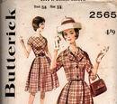 Butterick 2565