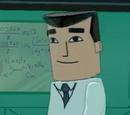 Professor Utonium
