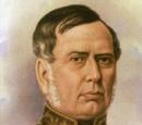 Mariano Arista