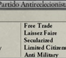 Anti-Reelectionist Party