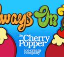 The Cherry Popper Ice-Cream Company