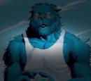 Dr. Hank McCoy(Beast) (Earth-616)