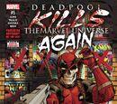 Deadpool Kills the Marvel Universe Again Vol 1 5