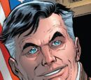 Kevin Krask (Earth-616)