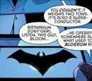 Batmanium/Gallery