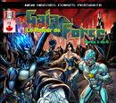Le Retour de Gaia Force numéro 1