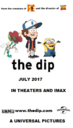 The dip poster by zack097-dblro3c.png