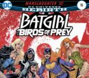 Batgirl and the Birds of Prey Vol 1 15