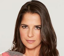 Sam Morgan (Kelly Monaco)