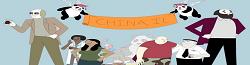 China, IL Wiki
