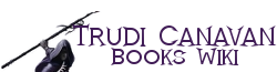 Canavan's Books Wiki