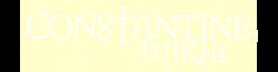 Constantine Wiki