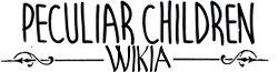 The Peculiar Children Wiki