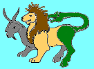 The World of Chimera Wiki