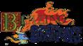 Blazing Dragons Wiki