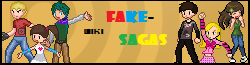 Fake-sagas