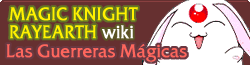 Magic Knight Rayearth Wiki