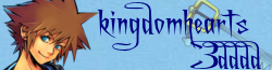 KingdomHearts3D