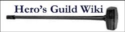 Hero's Guild Wiki