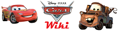 Pixar Cars Wiki