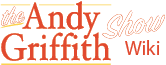 The Andy Griffith Show Wiki