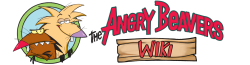 The Angry Beavers Wi