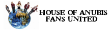 House of Anubis Fans United Wiki