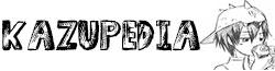 KazuPedia Wiki