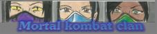 Wiki Mortal kombat clan