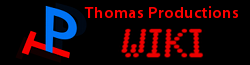 Thomas Productions Wiki