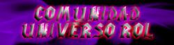 Comunidad Universo Rol