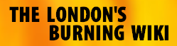 London's Burning Wiki