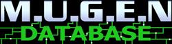 MUGEN Database