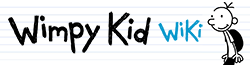Diary of a Wimpy Kid Wik
