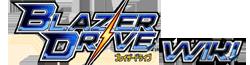 BLAZER DRIVE Wiki