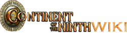 Continent of the Ninth Wiki