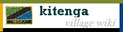 Kitenga Wiki