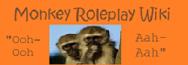 Monkey Roleplay Wiki