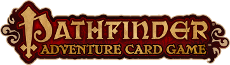 Pathfinder Adventure Card Game Wiki