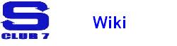 S Club 7 Wiki Wita!