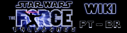 Wiki Star Wars The Force Unleashed